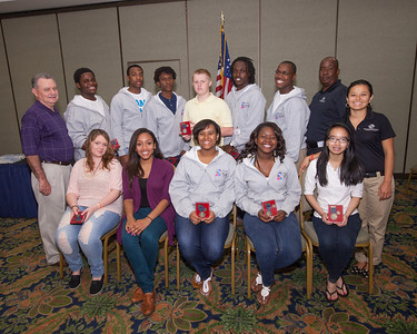 Boys and Girls Clubs of Florida Youth of the Year