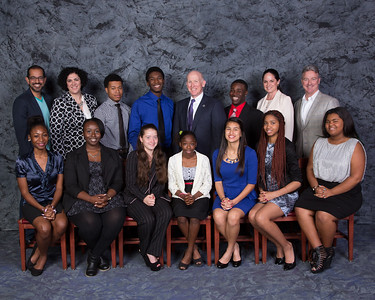 Boys and Girls Clubs of Broward County 2015 Youth of the Year Competition