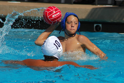 S & R Sport Junior Olympics 2010 - Santa Barbara Water Polo Club Assortment. Photos by Allen Lorentzen.