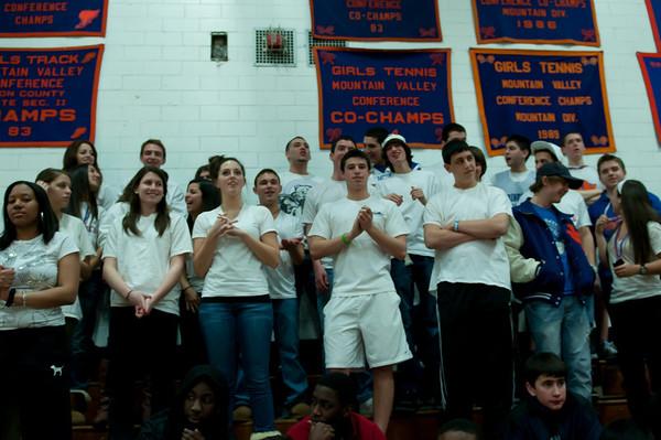 2011-03-03 Dayton Boys Varsity Basketball vs Hoboken #8 of 8