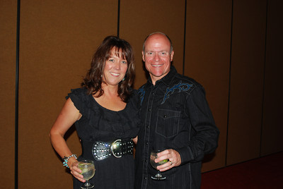 Bill and Kathleen Carver