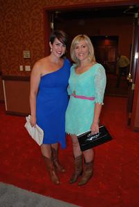 Meg Meredith and Cara Huff (1)