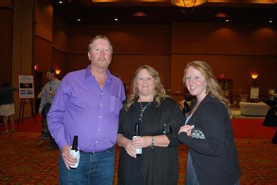 Rick_Rhonda and Heather Voytek