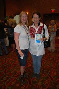 Deborah Jackson and Jill March (1)