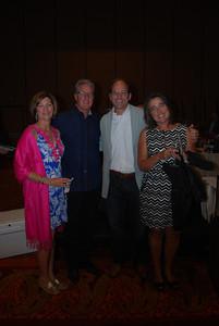 Nick and Susan Flint_John and Kristen Mauck (1)