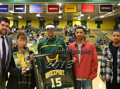 Brockport College Hockey v. Franklin Pierce