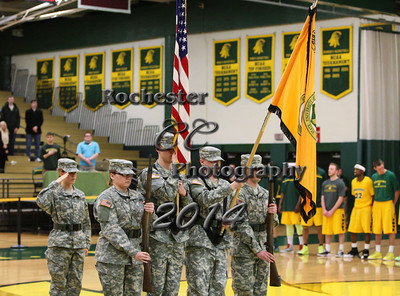 Color Guard, RCCP5036
