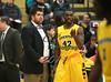 Coach Greg Dunne, Kyheem Green