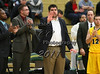 Coach Greg Dunne, Coach Seth Johnston
