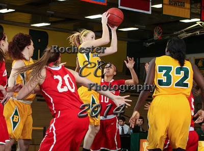 Erin Cunningham, Lindsey Minor, RCCP1650