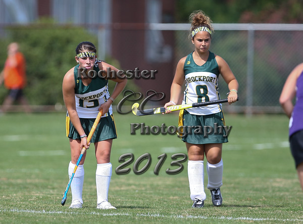 Taryn Rossi, Megan Kieffer