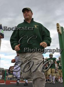 Coach Rocco Salamone