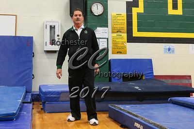 Coach John Feeney, RCCP9774