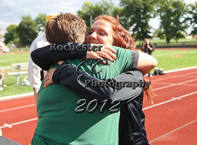 Coach Bernadette Mazza