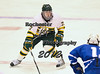 SUNY Brockport v. Western New England Golden Bears  1-12-12 : Hockey game between the Brockport Golden Eagles and Western New England Golden Bears at SUNY Brockport's Tuttle North Rink in Brockport, NY.