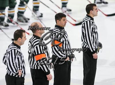 Referee, RCCP4123