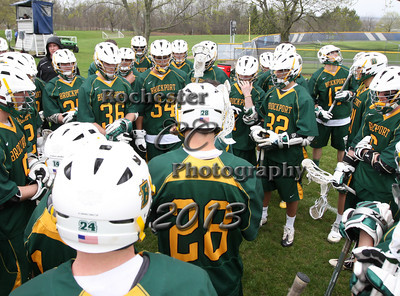 April 24, 2013;  Geneseo, NY; USA; Brockport men's lacrosse vs. Geneseo at Merritt Field.  Christopher Cecere