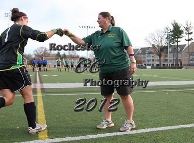 Coach Joan Schockow