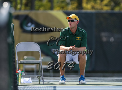 Coach Ben Klempka, RCCP0891