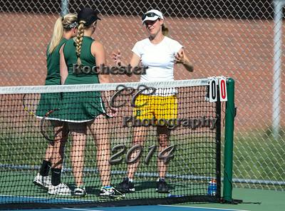 Coach Emily McAdoo, RCCP0973
