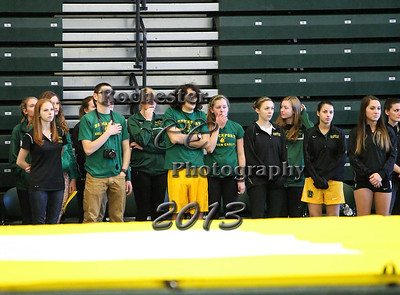 December 7, 2013;  Brockport, NY; USA; Brockport Golden Eagles Early Season Invitational at SERC House of Fields  Photo: Christopher Cecere