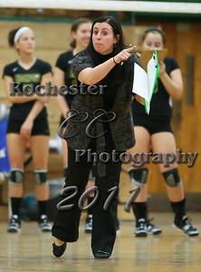 Coach Bethany Schlegel