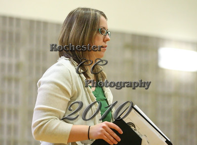 Coach Kelly Greapentrog