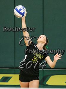 Rachel Fiser, RCCP2807