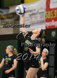 Rachel Fiser, RCCP4075