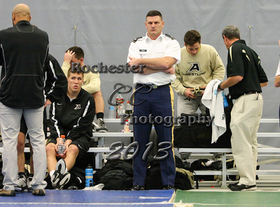 Army Coach
