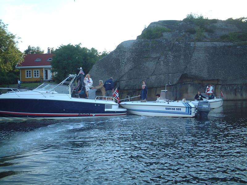 Brøtsø Offshore 2004