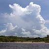 A outra margem do Rio Caraíva