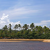 Rio Caraíva e a outra margem