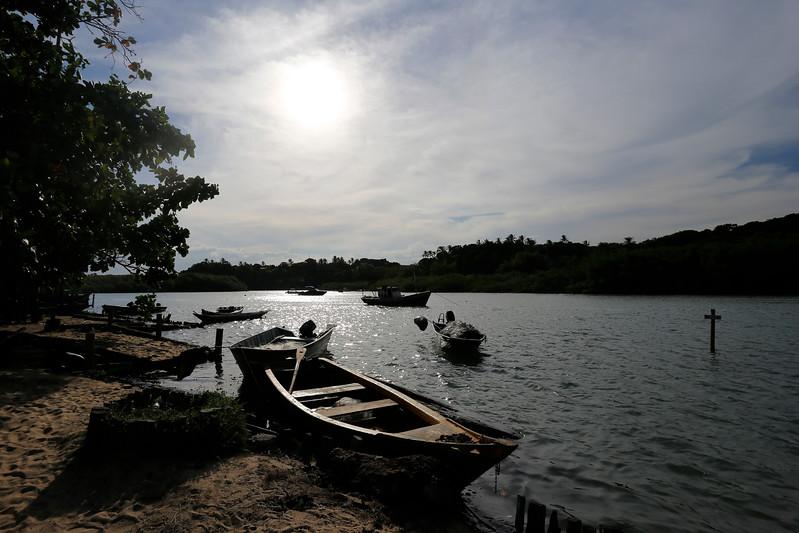 Rio Caraiva