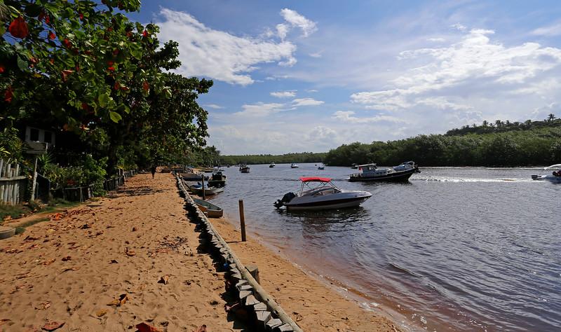 Rio Caraíva