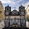 Igreja do Santíssimo Sacramento do Passo (1736) em Salvador
