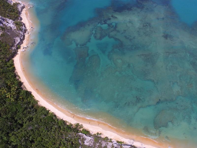 Praia dos Amores ou Setiquara