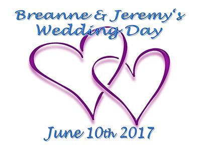 Braanne & Jeremy's Wedding