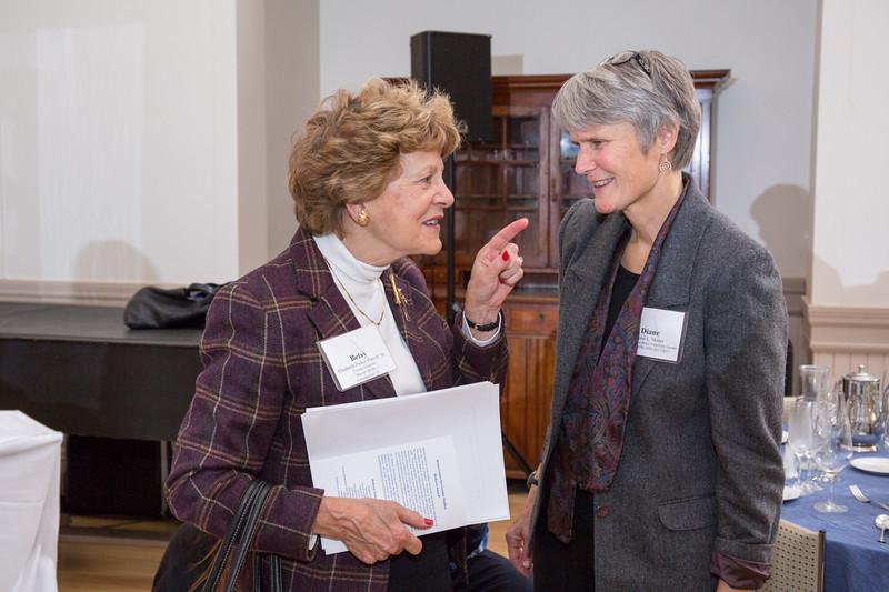McKeen Award Ceremony 2015
