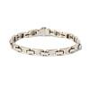 1.50ctw Diamond Link Bracelet 0