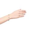 1.87ctw Yellow and White Diamond Bracelet 2