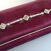 1.87ctw Yellow and White Diamond Bracelet 3