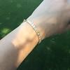 2.70ctw+ Transitional Cut Diamond Bracelet Circa 1930s 22