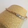 2.70ctw+ Transitional Cut Diamond Bracelet Circa 1930s 16