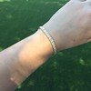 2.70ctw+ Transitional Cut Diamond Bracelet Circa 1930s 23