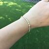 2.70ctw+ Transitional Cut Diamond Bracelet Circa 1930s 17