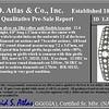 6.94ctw Victorian Diamond Bracelet 3