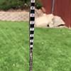 8.17ctw Art Deco Diamond and Sapphire Flexible Link Bracelet