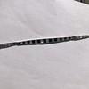 8.17ctw Art Deco Diamond and Sapphire Flexible Link Bracelet 5