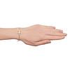 9.50ct (est) Art Deco Yellow Sapphire Bracelet 2